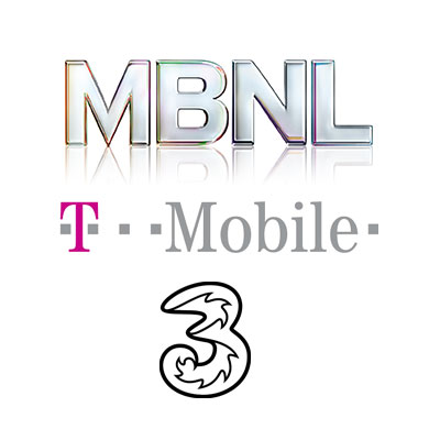 T-Mobile and Three join forces
