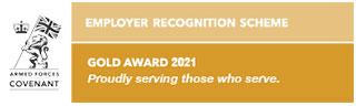 AFC Gold Award